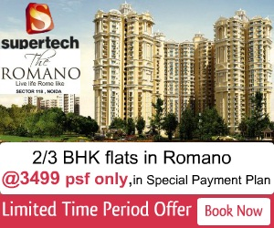 2/3 BHK flats @Rs.3499 psf only
